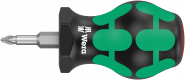 350 tournevis Tom Pouce PH  - 05008851001 - Wera Tools