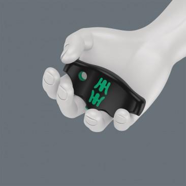 467/7 TORX® HF Set 1 Jeu de tournevis TORX® à manche en T avec fonction de retenue  - 05023452001 - Wera Tools