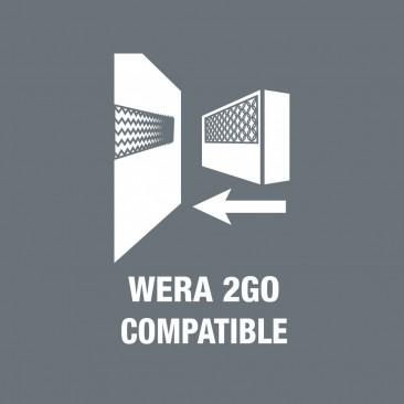 Wera 2go 2 XL - 05004357001 - Wera Tools