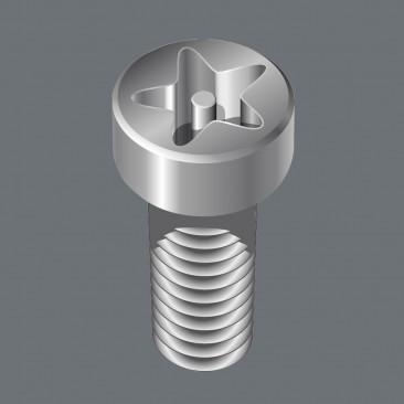 867/9 Embouts pour vis IPR TORX PLUS®  - 05200495001 - Wera Tools