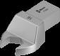 Clé à fourche interchangeable 7780 Forme B  - 05078671001 - Wera Tools