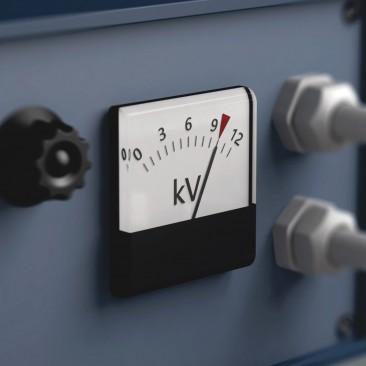817 Manche Kraftform - 05003990001 - Wera Tools - Manche destiné aux lames interchangeables WERA VDE