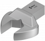 Clé à fourche interchangeable 7780 Forme C  - 05078677001 - Wera Tools