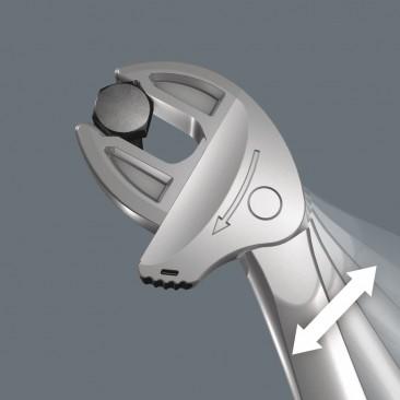 6004 Clé à fourche auto-ajustable Joker XS  - 05020099001 - Wera Tools