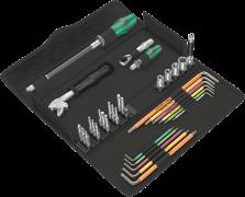 Kraftform Kompakt F 1 Installateurs de fenêtres  - 05134013001 - Wera Tools