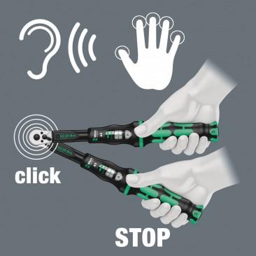 Click-Torque C 3 Set 2  - 05075681001 - Wera Tools