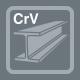 Clé à œil interchangeable 7781 Forme C  - 05078700001 - Wera Tools