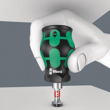 Tom Pouce avec magasin Kraftform Kompakt 1  - 05008873001 - Wera Tools