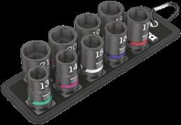 Belt C Impaktor 1 Jeu de douilles  - 05004580001 - Wera Tools