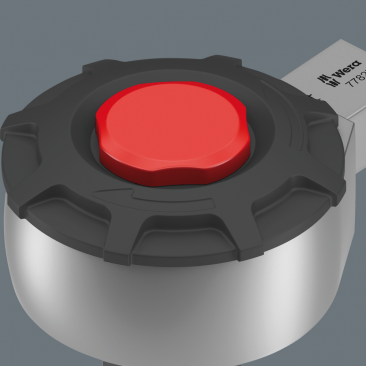 Cliquet réversible interchangeable 7782 E  - 05078708001 - Wera Tools