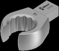 Clé à tuyauter interchangeable 7775 Forme B  - 05078656001 - Wera Tools