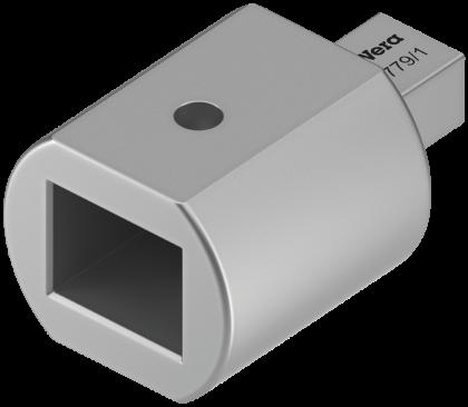 Adaptateur interchangeable 7779/1  - 05078666001 - Wera Tools