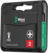 Bit-Box 20 RZ PH  - 05057753001 - Wera Tools