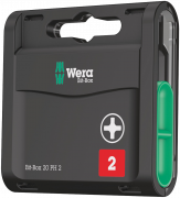 Bit-Box 20 PH  - 05057750001 - Wera Tools