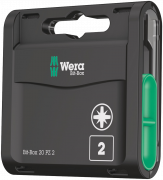 Bit-Box 20 PZ  - 05057760001 - Wera Tools